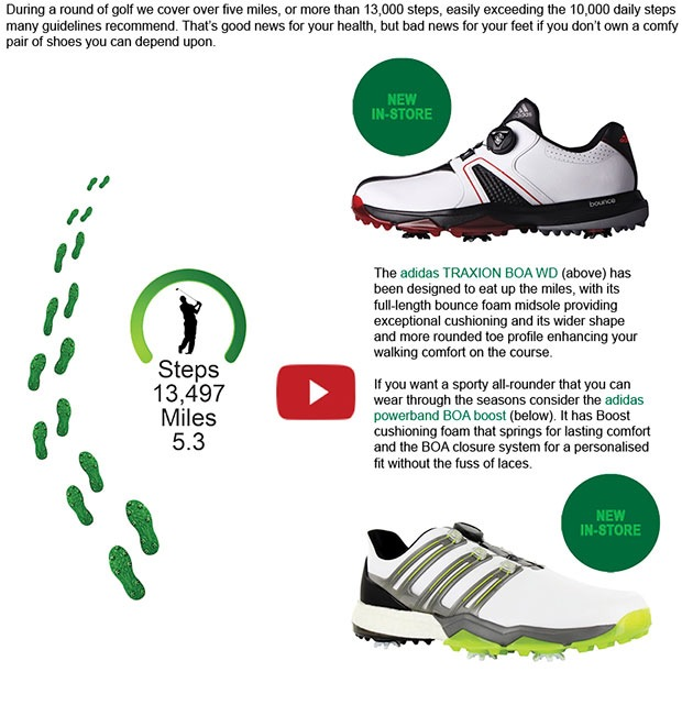 adidas Shoe Article
