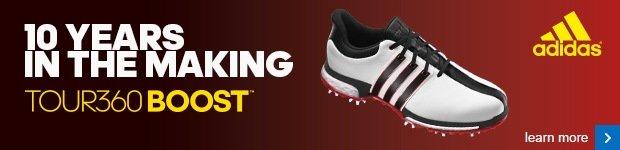 adidas TOUR360 BOOST Shoe