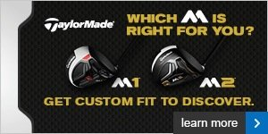 TaylorMade M Family