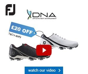 FootJoy D.N.A 2.0 BOA Shoes