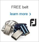 FootJoy HyperFlex free belt offer