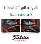 Titleist No.1 Gift In Golf