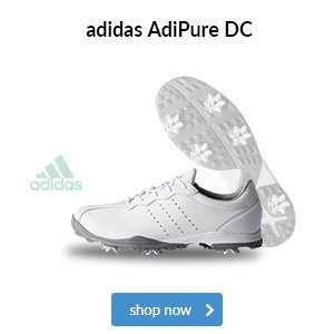 adidas adiPure DC