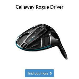 Callaway Rogue W Woods