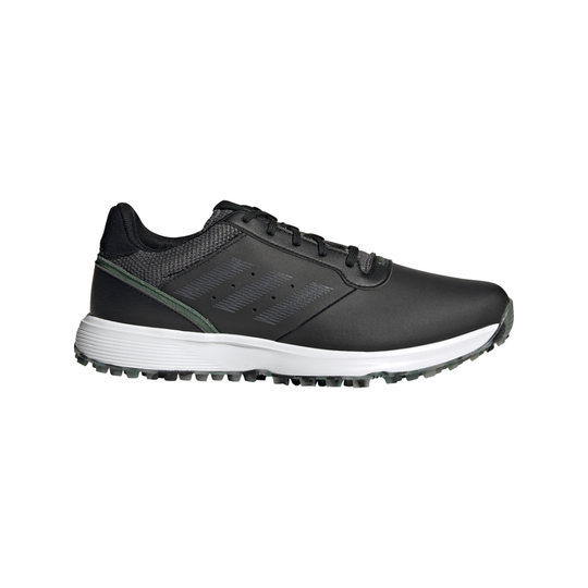 adidas S2G Leather Golf Shoes